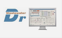 Dr.Wastewater : Waste treatment plant self-diagnosis program